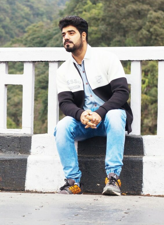 Punit Dhawan