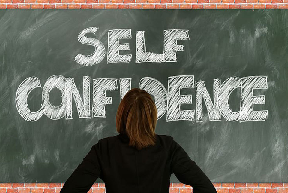 Some Useful Tips To Help You Overcome Self-Doubt