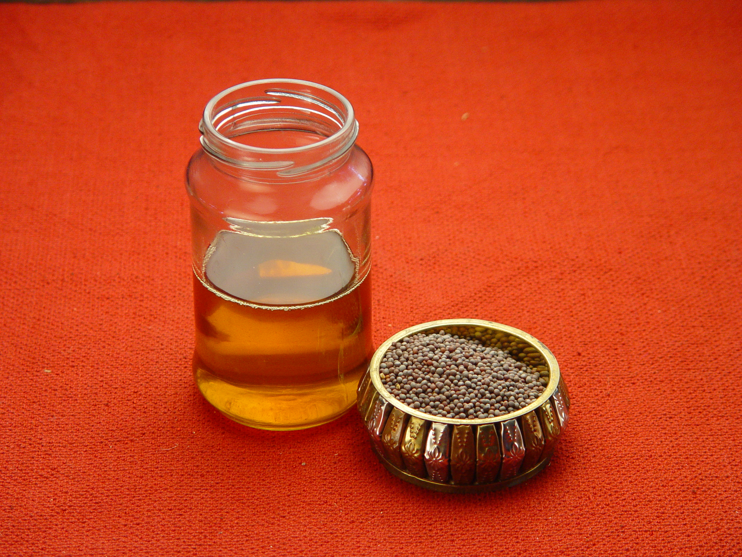 You should know that mustard oil benefits can be life changing.