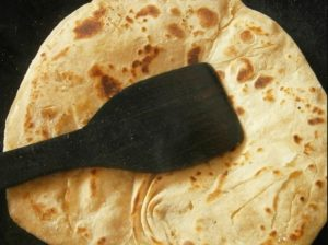 Roti versus Brown Bread – Separating the Myths from Facts.