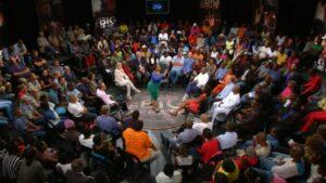 Media and nonsense debates by Punit Dhawan