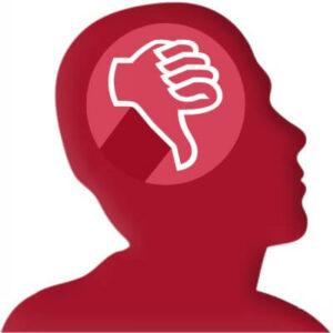 Punit Dhawan - negativity bias