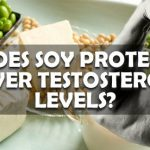 I had no soybean's side effects on my male testosterone