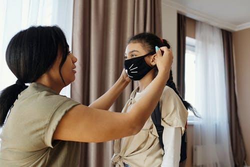 Children are Safe From Coronavirus Myth