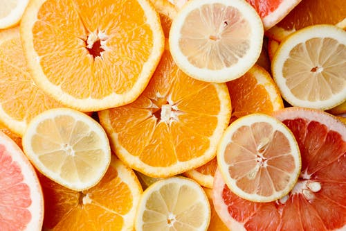 citrus fruits like lemon, Clementine, sweet lime, orange, Kinnow, etc boost your immunity