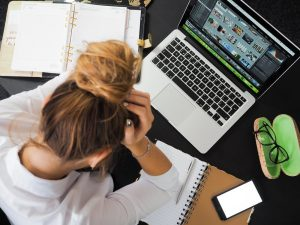 Work Burnout- What It Is and How to Deal With Work Burnout?